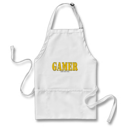 Gamer Apron
