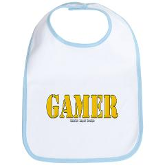Gamer Bib