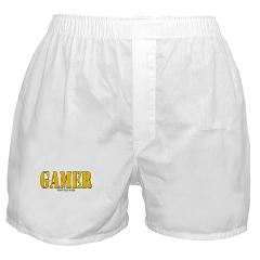 Gamer Boxer Shorts