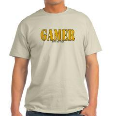 Gamer Light T-Shirt