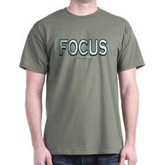 Focus Dark T-shirt