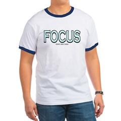 Focus Ringer T-Shirt