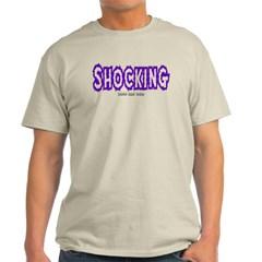 Shocking Logo Classic T-Shirt