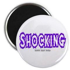 Shocking Magnet