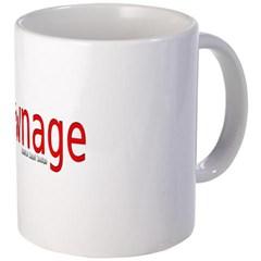 pwnage Coffee Mug