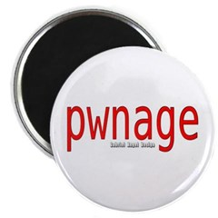 pwnage Magnet