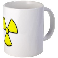 Radioactivity Coffee Mug