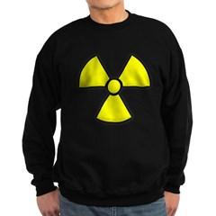 Radioactivity Dark Sweatshirt