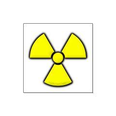 Radioactivity Large Posters