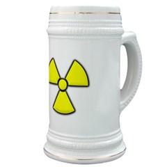 Radioactivity Stein