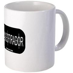 Francotirador Coffee Mug