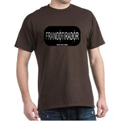 Francotirador Dark T-shirt