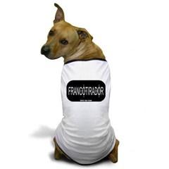 Francotirador Dog T-Shirt