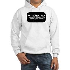 Francotirador Hooded Sweatshirt