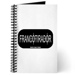 Francotirador Journal