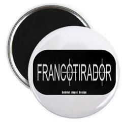 Francotirador Magnet
