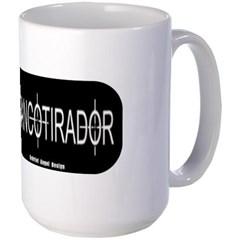 Francotirador Mug