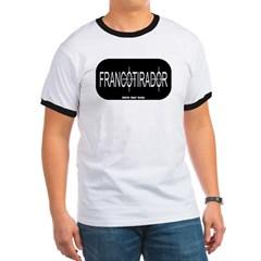 Francotirador Ringer T-Shirt
