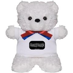 Francotirador Teddy Bear