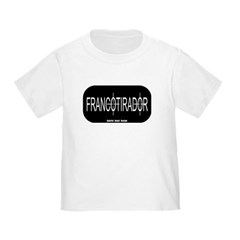 Francotirador Toddler T-Shirt