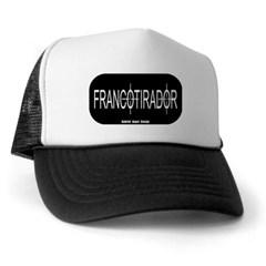 Francotirador Trucker Hat