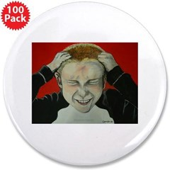"""Irate Gamer 3.5"""" Button (100 pack)"""