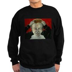 Irate Gamer Dark Sweatshirt