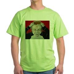 Irate Gamer Green T-Shirt