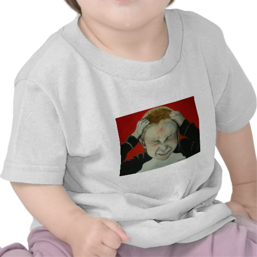 Irate Gamer Infant T-Shirt