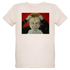 Irate Gamer Organic Kids T-Shirt