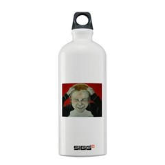 Irate Gamer Sigg Water Bottle 0.6L