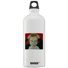 Irate Gamer Sigg Water Bottle 1.0L