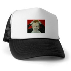 Irate Gamer Trucker Hat