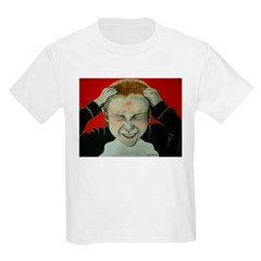Irate Gamer Youth T-Shirt by Hanes
