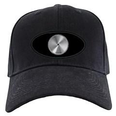 Saw Blade Baseball Hat