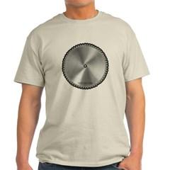 Saw Blade Classic T-Shirt