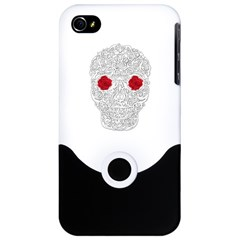 Day of the Dead Skull iPhone 4/4S Switch Case