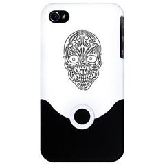 Tribal Skull iPhone  4/4S Switch Case