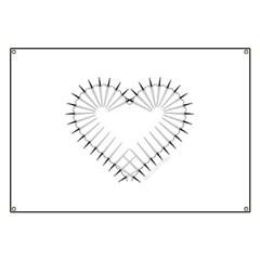 Heart of Daggers Banner
