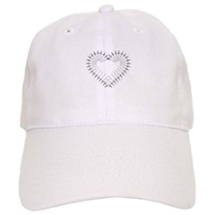 Heart of Daggers Baseball Cap