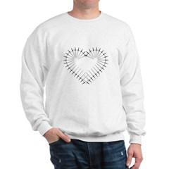 Heart of Daggers Sweatshirt