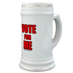 Vote for Me Stein