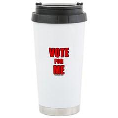 Vote for Me Travel Mug