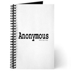 Anonymous Journal