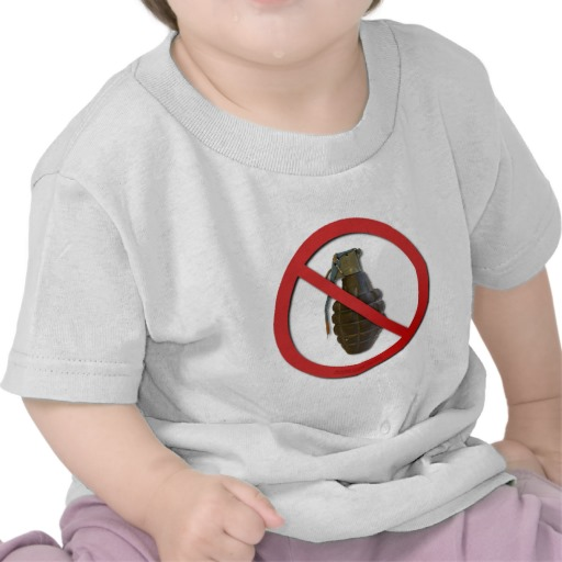 No Smoking Infant T-Shirt