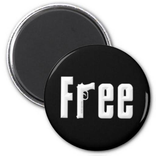 Free Fridge Magnets