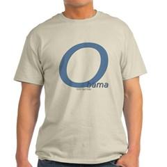 Obama O Lean Classic T-Shirt