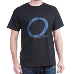 Obama O Lean Dark T-shirt