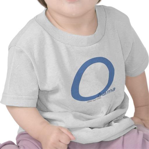 Obama O Lean Infant T-Shirt