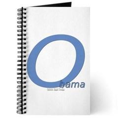 Obama O Lean Journal